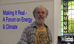 Making It Real Forum On Energy & Climate