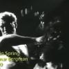 13 - Ingmar Bergman