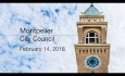 Montpelier City Council - February 14, 2018