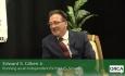 Meet The Candidate: Edward S. Gilbert