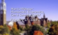 Osher Lifelong Learning Institute - Harris Webster: Humanistic Economics: Can it Save the Earth?