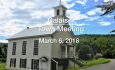 Calais Town Meeting - March 6, 2018