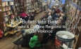 Bear Pond Books Events - Bullets into Bells: Poets &  Citizens Respond to Gun Violence