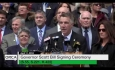 Vermont State House Special Event: Governor Scott Bill Signing Ceremony (S.55, S.221, H.422) 4/11/18