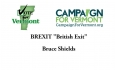 Vote for Vermont: BREXIT