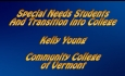 Abled and On Air - CCV - Kelly Young