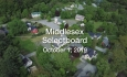 Middlesex Selectboard - October 1, 2019