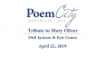 Poem City - Mary Oliver Tribute