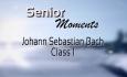 Senior Moments - Bach Class 1