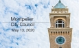Montpelier City Council - May 13, 2020