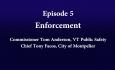 Understanding Vermont's Opioid Crisis - Episode 5: Enforcement
