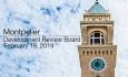 Montpelier Development Review Board - Februaruy 19, 2019 [MDRB]