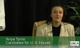 Meet The Candidates: Anya Tynio (R) U.S. House of Representatives