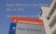 G greenMCB 20190513 AdvisoryCommitteeMeeting