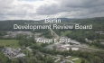 Berlin Development Review Board - August 6, 2019