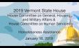 G vermontSH 20190116 HomelessnessAwarenessDay
