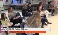 U-32 School Board - March 28, 2018 [U32SB]