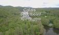 Calais Selectboard - April 22, 2019