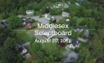 Middlesex Selectboard - August 20, 2019