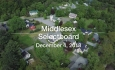 Middlesex Selectboard - December 4, 2018