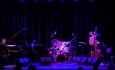 The Ronnie Burrage Trio Featuring Archie Shepp, Full Concert - January 30, 2016