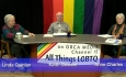 All Things LGBTQ: News & Interview with Nancy Schulz