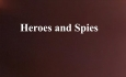 Celluloid Mirror - Heroes and Spies