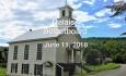 Calais Selectboard - June 11, 2018