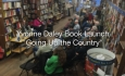 "Bear Pond Books Events - ""Going Up the Country"" by Author Yvonne Daley"