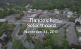 Randolph Selectboard - November 14, 2019