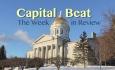 Vermont Press Bureau's Capital Beat - April 6, 2017
