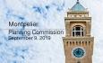 Montpelier Planning Commission - September 9, 2019