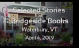 Extempo - Bridgeside Books 4/4/19