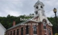 Bethel Selectboard - June 10, 2019