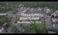 Randolph Selectboard - September 12, 2019