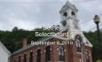 Bethel Selectboard - September 9, 2019