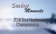Senior Moments - Sled Hockey Championship 2018