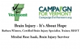 Brain Injuries - Its About Hope