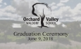 Orchard Valley Waldorf School Graduation - June 9, 2018