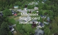 Middlesex Selectboard - January 22, 2019