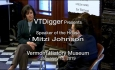VT Digger Presents - Mitzi Johnson, Speaker of The House