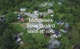 Middlesex Selectboard - March 26, 2019
