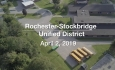 Rochester-Stockbridge Unified District - April 2, 2019