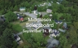 Middlesex Selectboard - September 24, 2019