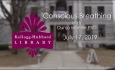 Kellogg Hubbard Library - Conscious Breathing with Dunja Moeller, PhD