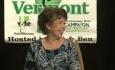 Meet The Candidate: Valerie Mullin
