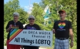 All Things LGBTQ - News & Burlington Pride Center