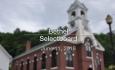 Bethel Selectboard - June 11, 2018