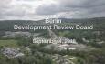 Berlin Development Review Board - September 4, 2018