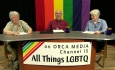 All Things LGBTQ:  News & Interview with Beverly Little Thunder